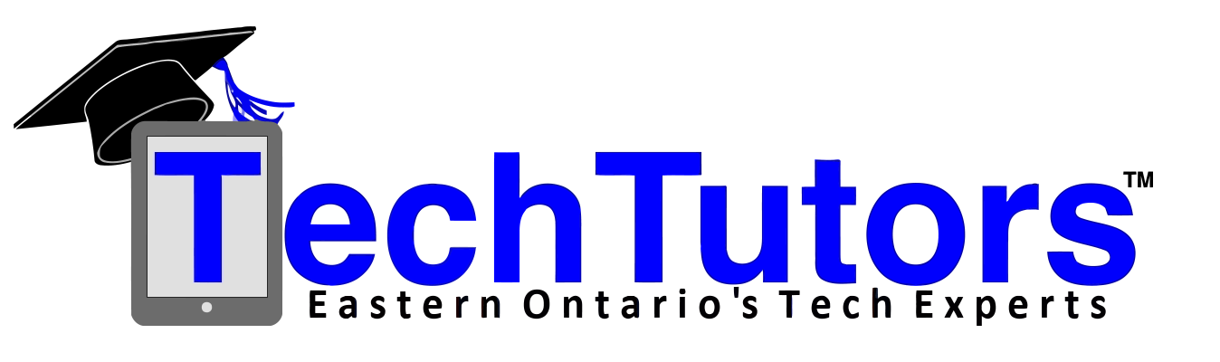 TechTutors - In-Home Tech Support, Service & Group Training